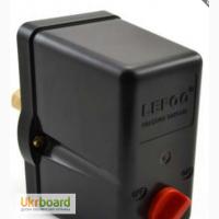 Пресостат реле давления для компрессора 220 - 380 вольт