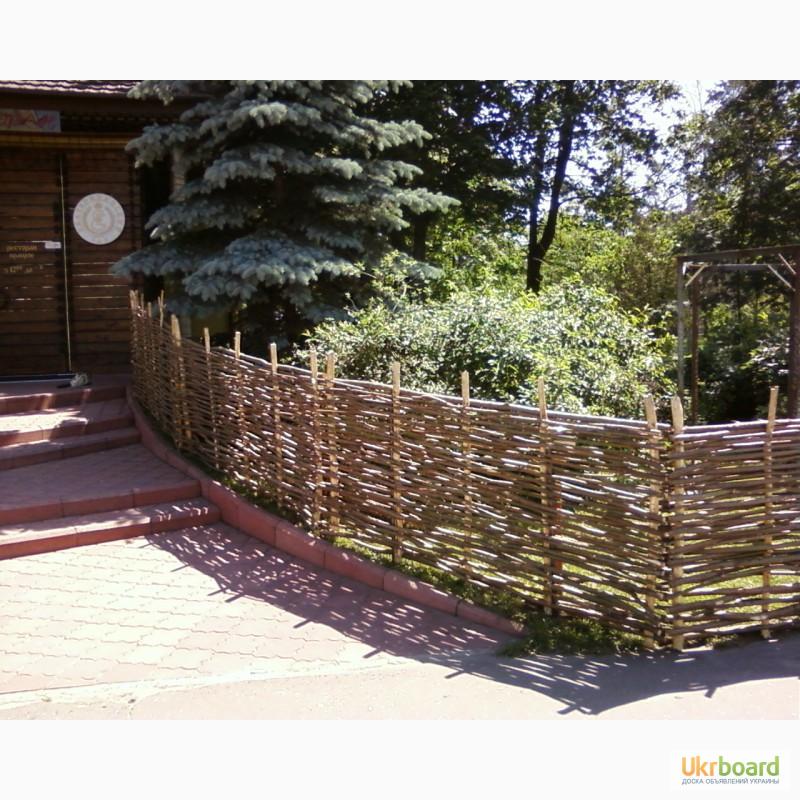 4099c688735995 Продам/купити пропоную забор/ паркан /тин з лози, Рівне — Ukrboard
