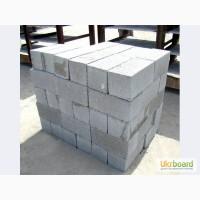 Блоки фундаментные, стеновые, простеночные