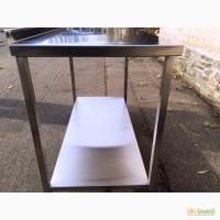 Столы для кухонь, ресторанов, производств разделочные