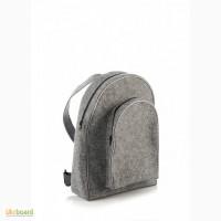 Рюкзак из войлока feltforyou, сумка из войлока, сумочка (нова)