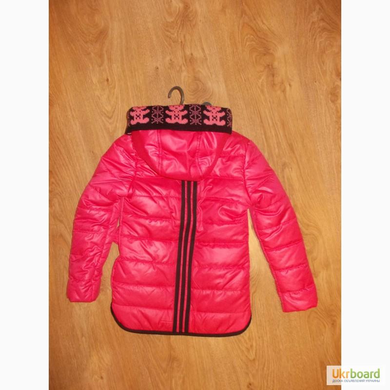 Купить Зимнюю Куртку Для Девочки В Витебске