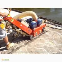 Фрезерование бетона