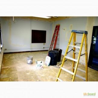 Качественный ремонт вашего жилища