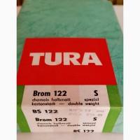 Черно-белая фотобумага TURA BS122 Германия