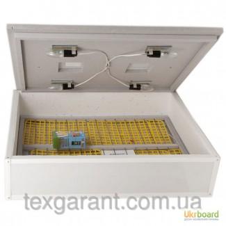 Инкубатор для яиц Цыпа ИБ-140 с механическим переворотом (ручной терморегулятор)М