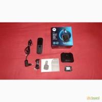 Радиотелефон Motorola D1101 цветной дисплей