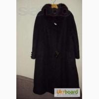 Пальто женское зимнее от TERRA MODA