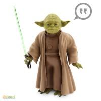 Говорящий Майтер Йода «Звездные войны »