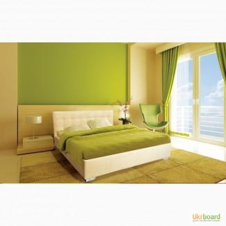 Кровать Гера с подъемным механизмом