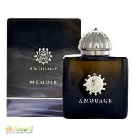 Amouage Memoir Woman парфюмированная вода 100 ml. (Амуаж Мемуар Вумен)