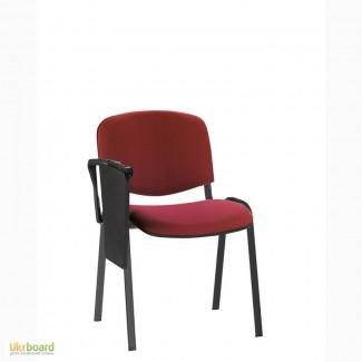 Производство и продажа с склада офисных стульев с планшетами. Доставка по Украине
