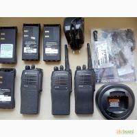 УКВ Радиостанция Motorola GP328 403-470MHz, б/у, в хорошем состоянии