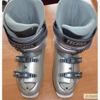 Ботинки лыжные Tecnica Rival X7 24, 5