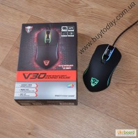 Мышка Motospeed V30 gaming mouse