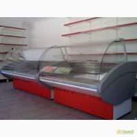 Новая витрина холодильная 2 метра выкладка 80 см со склада в Киеве
