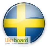 Курси Шведської Мови в Києві. Дистанційне Навчання в Skype