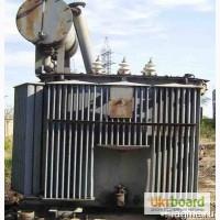 Куплю силовые трансформаторы, масляные, тока, напряжения Трансформаторы ТСЗ, ТМ, ТМФ, ТМГ