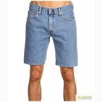 Джинсовые шорты Levis 505 Regular Fit Shorts (США)