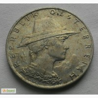 Австрия 1000 крон 1924 г. СОХРАН