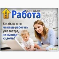 Консультант в интернет-магазин