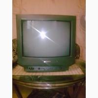 Продам телевизор Sony kv-14m1k 21Z с кронштейном