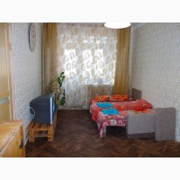 Посуточно 2-к квартира для 4 человек, м. Шулявская
