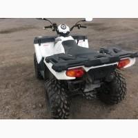 Продам квадроцикл Polaris sportsman forest 570