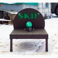 Дровокол конусный колун Скиф ДМ-3000. 3 кВт. 2 года гарантия