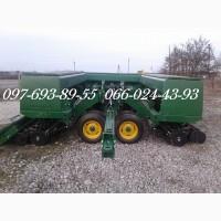 Продам Сеялку зерновую John Deere 455