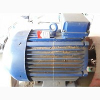 Электродвигатель 55кВт. 3000об