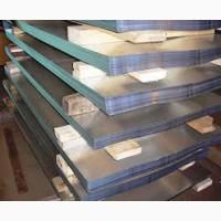 Железо купить недорого, лист прямой цинк разной толщины у производителя