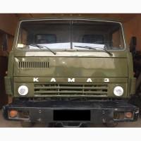 Продаем самосвал КАМАЗ 55102 колхозник, 7 тонн, 1987 г.в