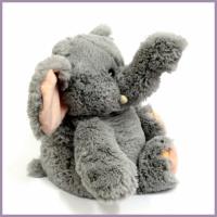 Мягкая игрушка-грелка Слоник ТМ Warmies (Intelex)