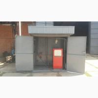 Блок пункт автозаправочный 8 м.куб автозаправка АЗС контейнерного типа. Бровары