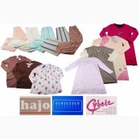 Женская пижама и ночные рубашки Schiesser, Hajo и др.! Оптом из Германии