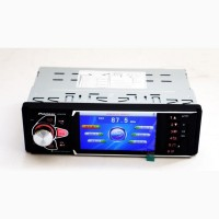 Автомагнитола Pioneer 4036 ISO экран 4, 1#039;#039; DIVX, MP3, USB, SD, Bluetooth
