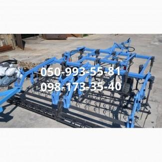 Культиваторы с катками и пружинами КГШ-4 по хорошей цене