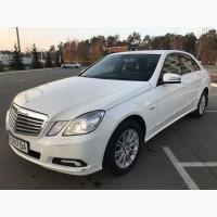 Продам Mercedes-Benz E 200 CGI 2010