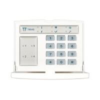 Клавиатура свето-диодная для сигнализации приборов серии Орiон NOVA Тирас-12