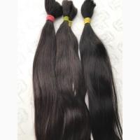 Волосы сырье южно-русские (Узбекистан)