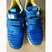 Отличные кроссовки мальчику Adidas, р. 36