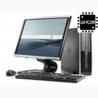 Комплект компьютера HP Compaq 8200 ELITE sff на G 2020 + монитор 22 HP L2245W