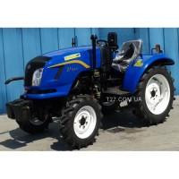 Мини-трактор Dongfeng-404D (Донгфенг-404D)