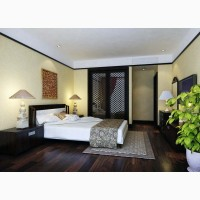 Мебель для гостиниц, отелей, интерьеры, отделка деревом