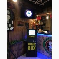 Продажа Караоке Музыкальных Автоматов