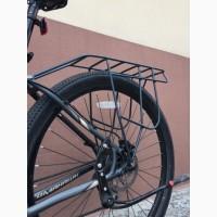 Велобагажник под Детское Кресло