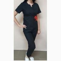 Женский медицинский костюм Евразия