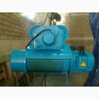 Тельфер канатный Т10412 г/п 2 тонны пр-ва Болгария с гарантией таль электрическая 2т цена