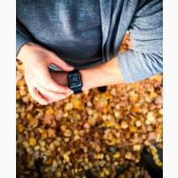 Наручные светодиодные LED часы в корпусе как в часах Apple watch